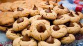 Peanut-Blossom-Cookies