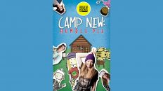 Camp New: Humble Pie Novel