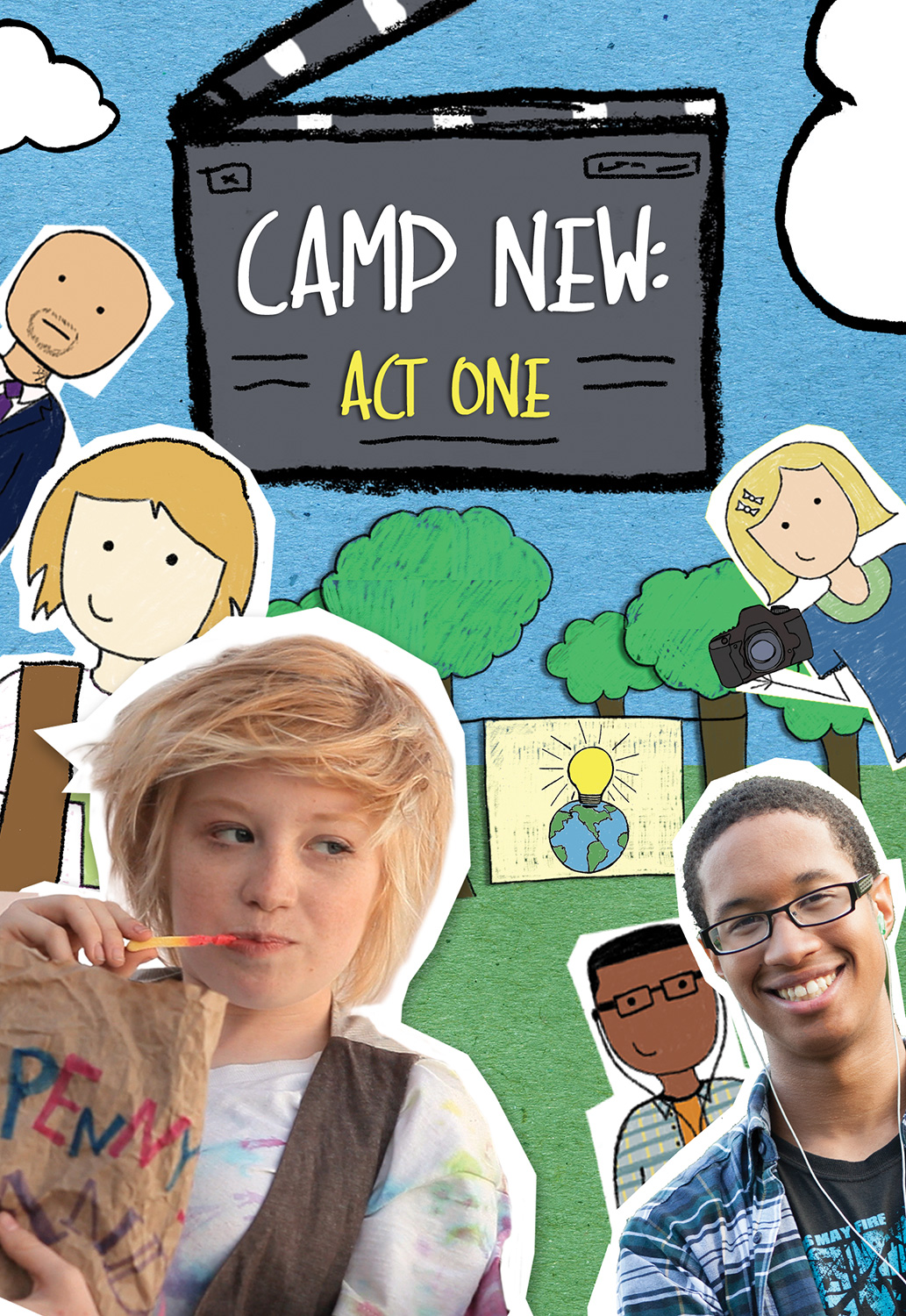 Camp New: Act One