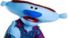 Elmer the Puppet from KICKS Club