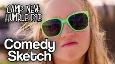 Most Valuable Penny - A Camp New: Humble Pie Movie Comedy Sketch