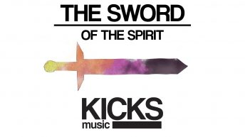 The Sword of the Spirit Music Video
